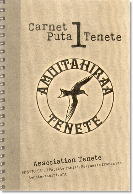 Carnet Puta Tenete (1) : Carnet  Puta Tenete